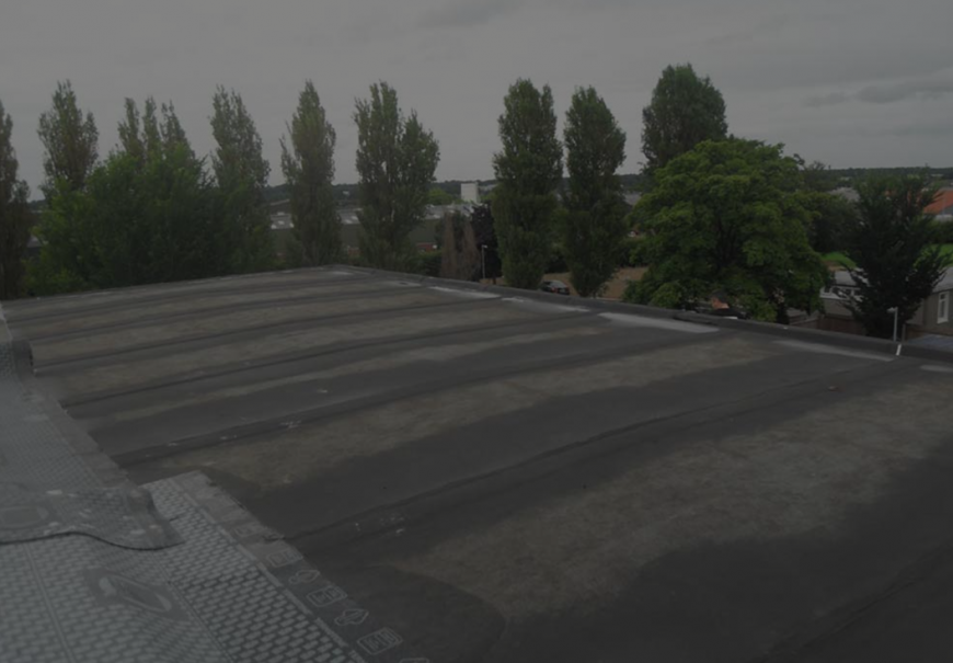 A Complete Guide To Flat Roofs In Dublin