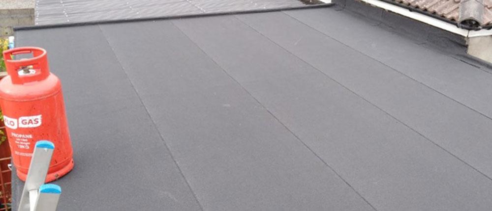 Flat Roofers Dublin